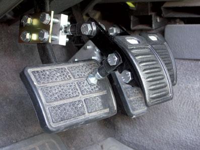 Pedal Extensions Car Uk