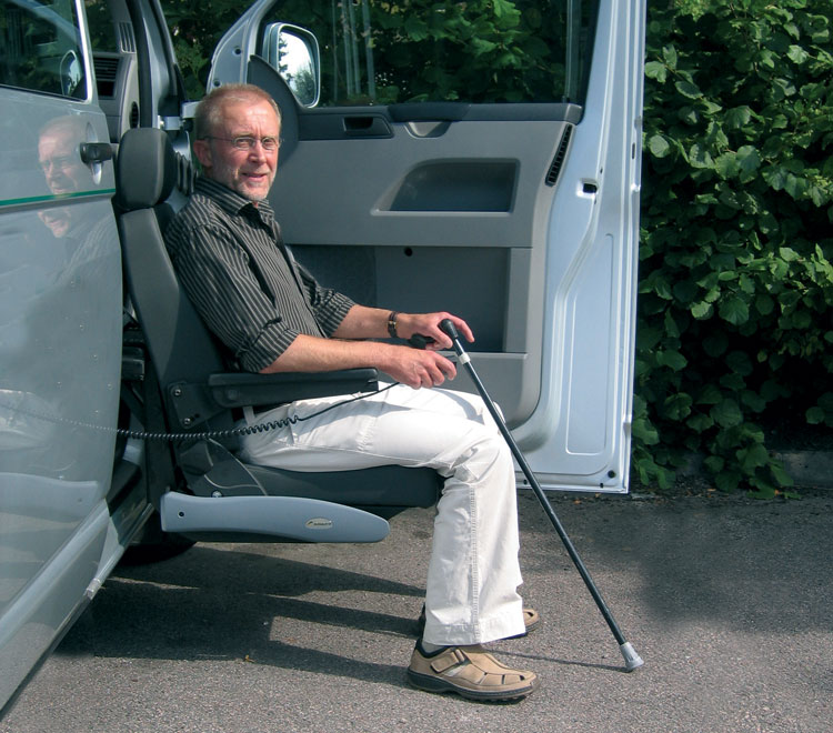 Car Seat Raiser
