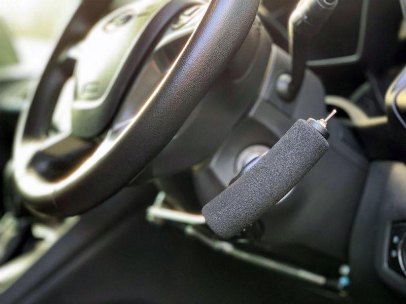 Mechanical Hand controls