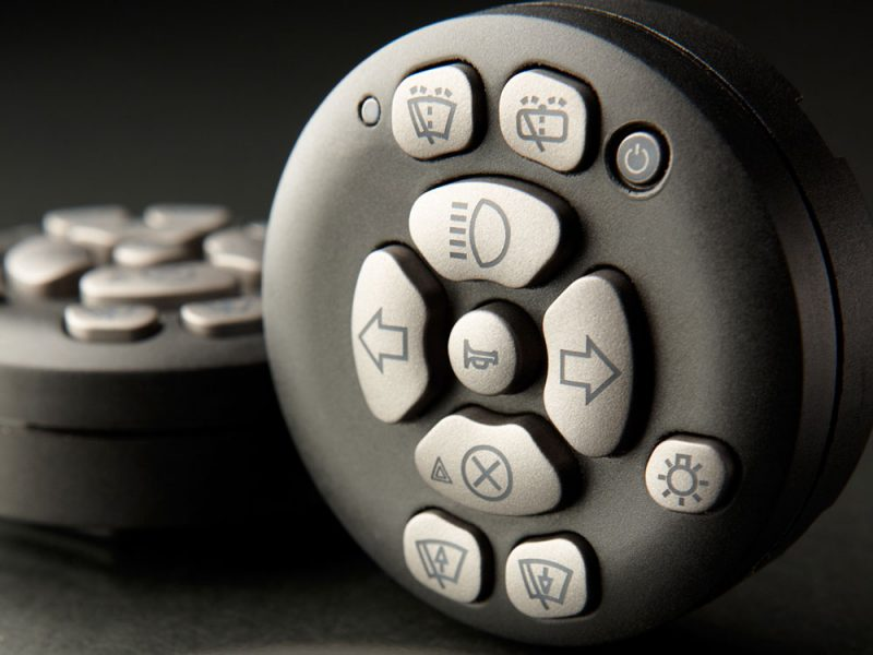Secondary controls
